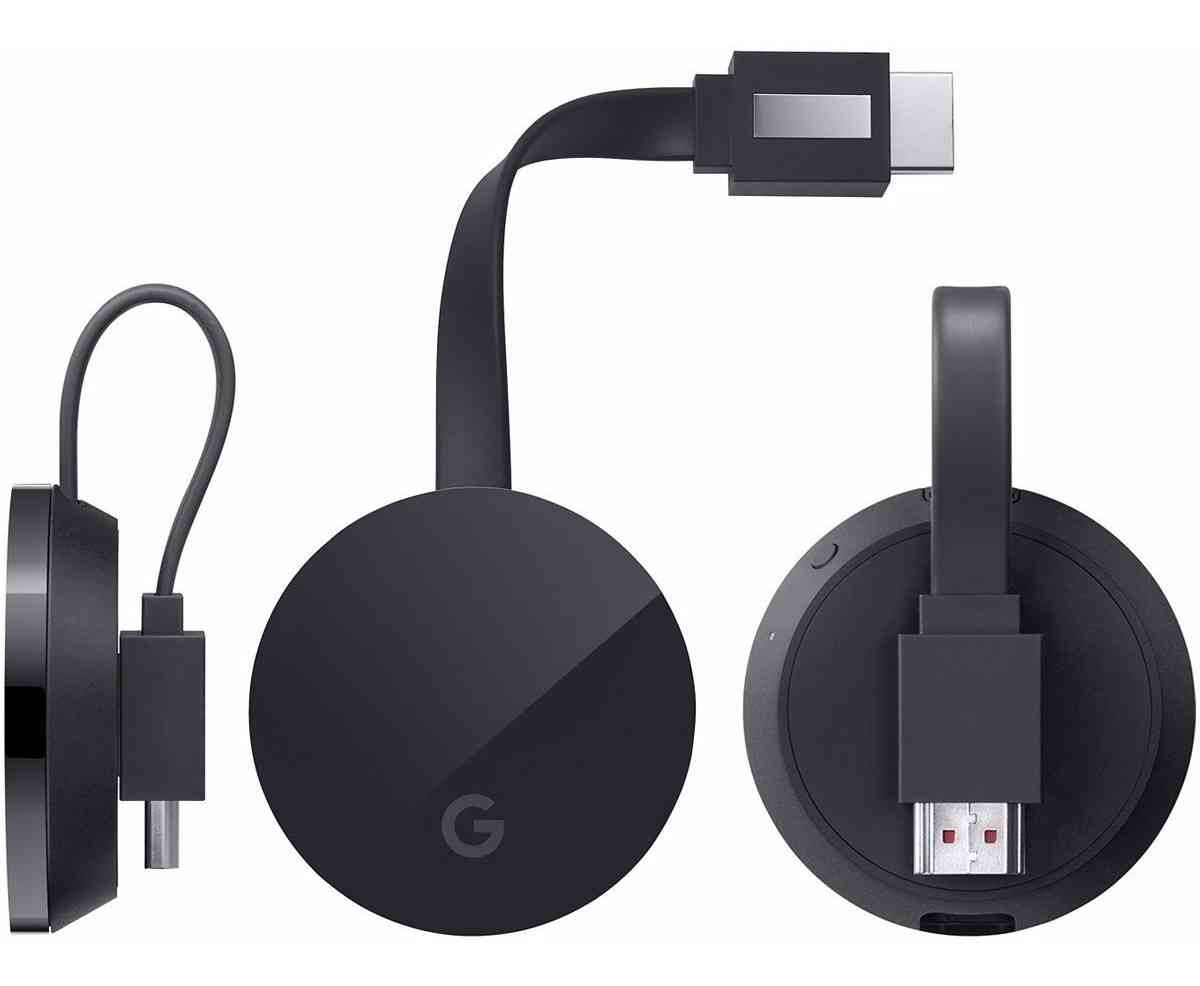 Image result for original google chromecast 3