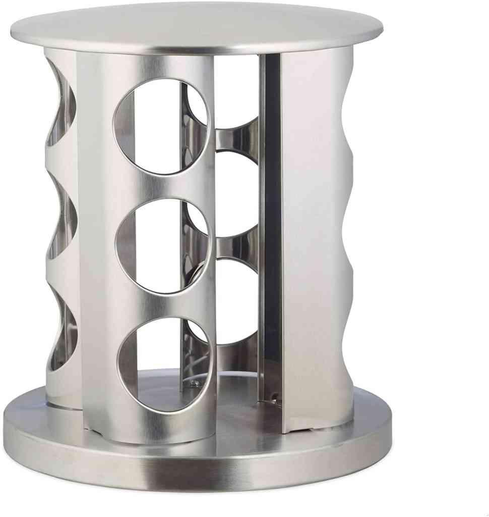Steel Spice Rack container sri lanka