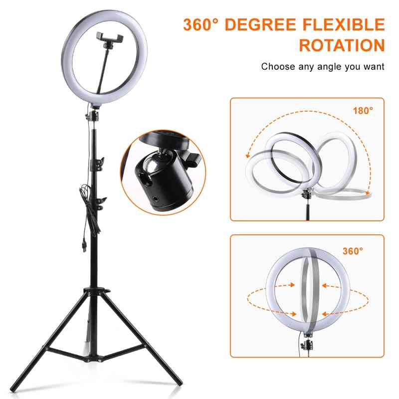 Ring Light with stand price
