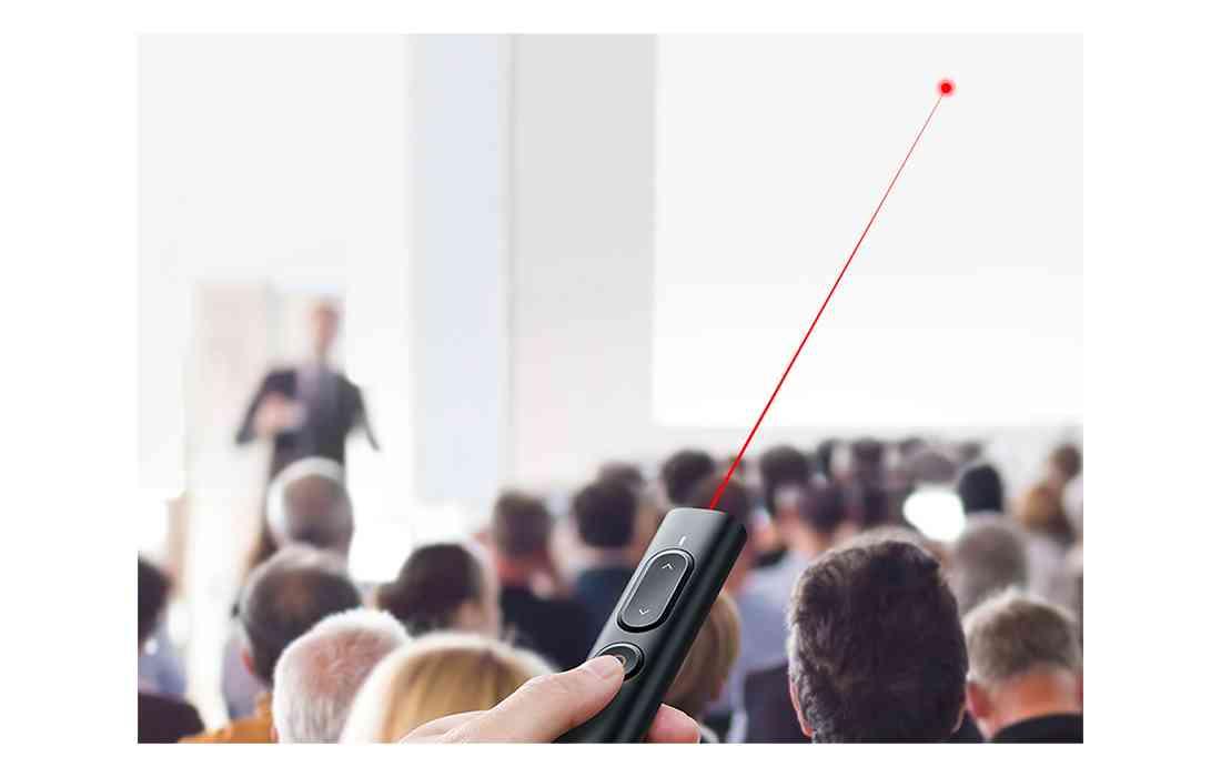 Wireless Presenter sri lanka