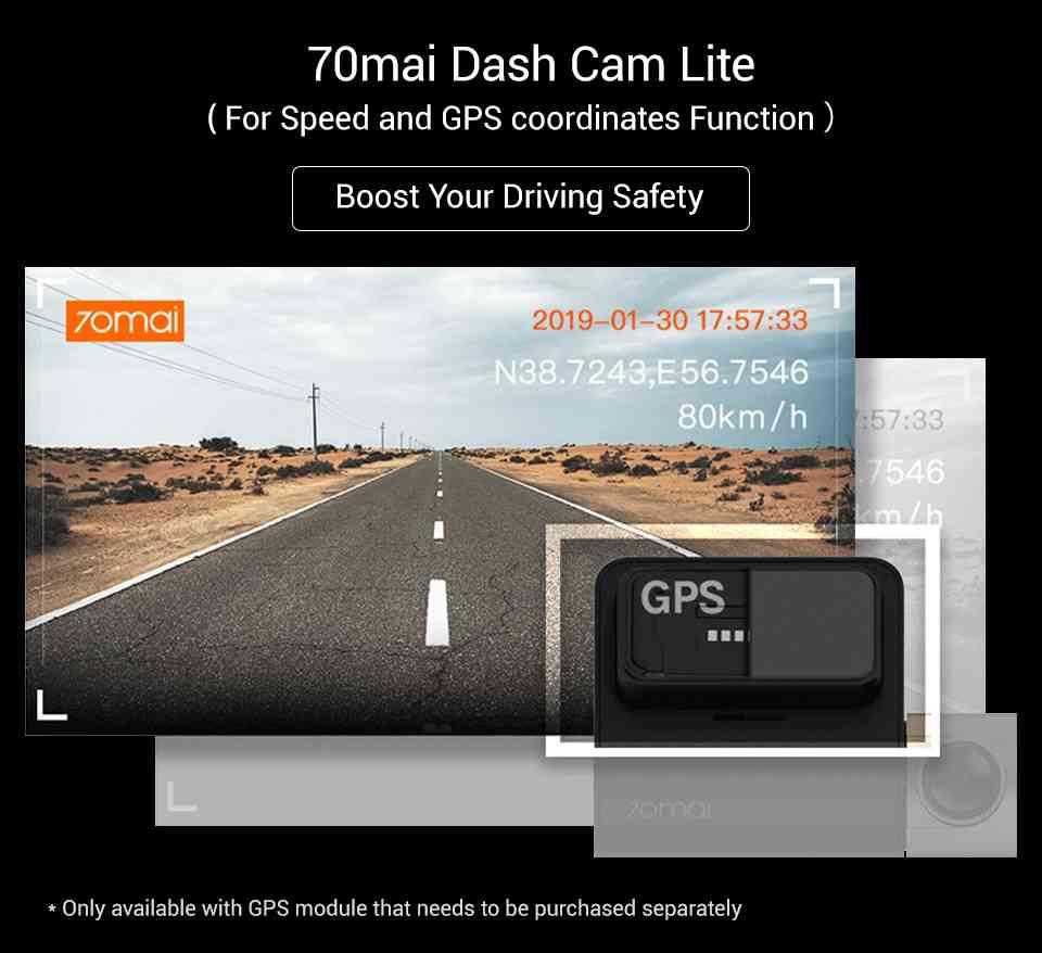 Lite GPS