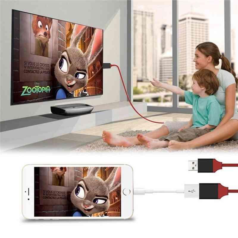HDTV Digital AV Adapter