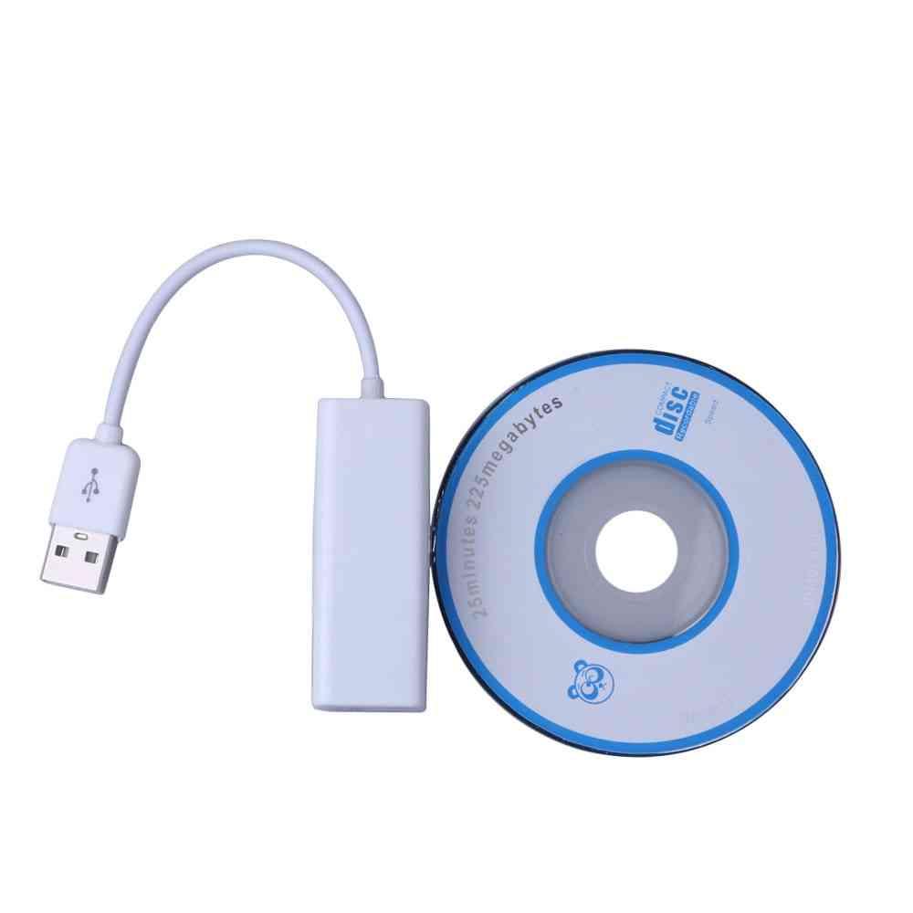 USB 2.0 Network card
