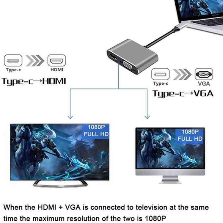 Digital AV Multiport Adapter