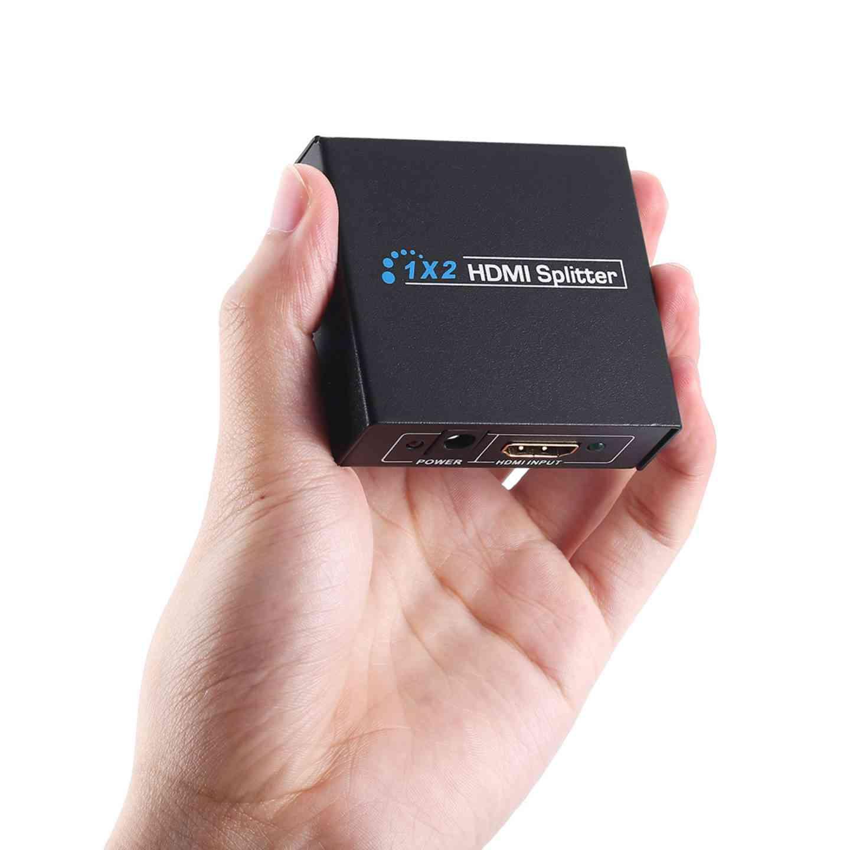 2 Port HDMI Splitter Sri Lanka