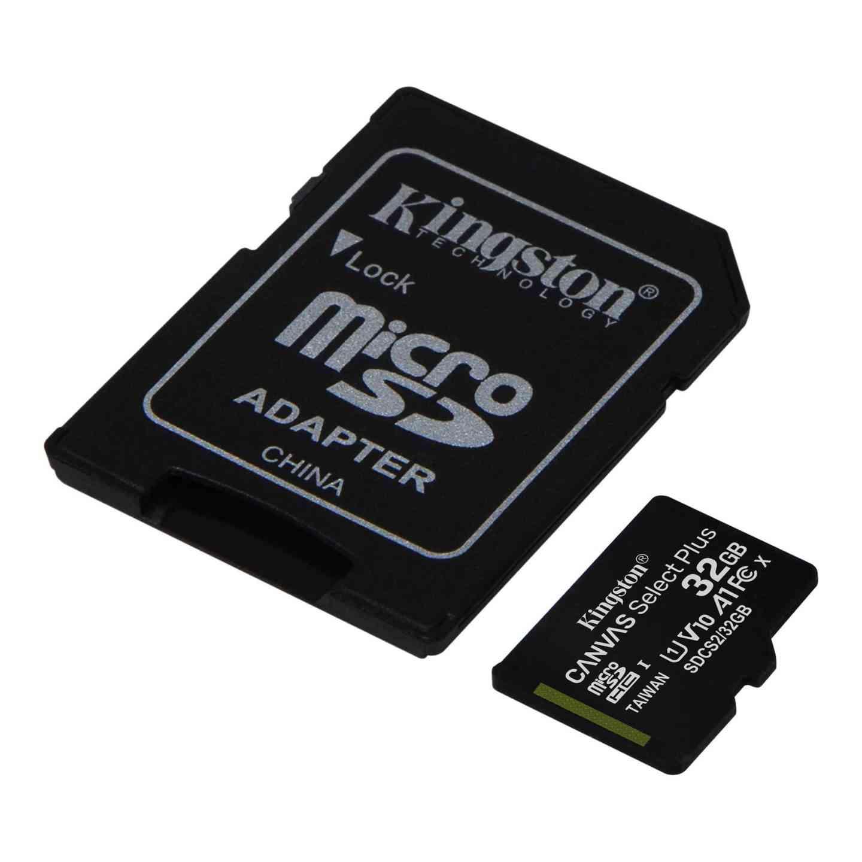 Kingston 32GB Micro SD Card Sri Lanka