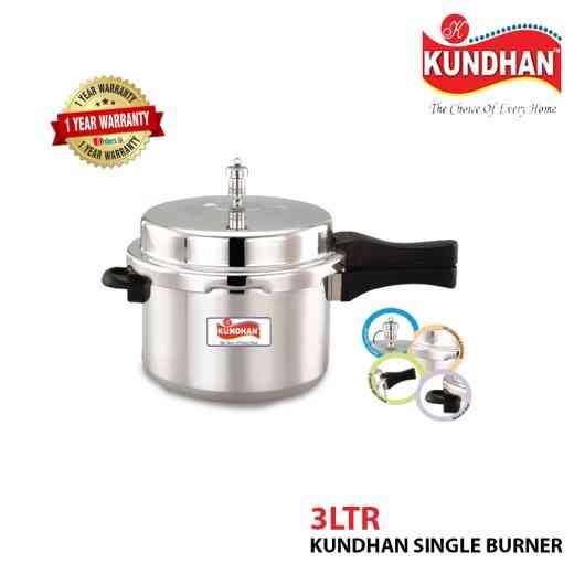 19 SHX1294 Kundhan Pressure Cooker 3L 02