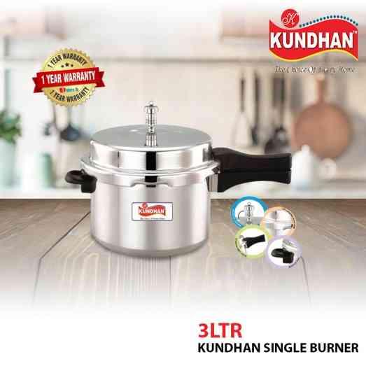 3 SHX1294 Kundhan Pressure Cooker 3L 03