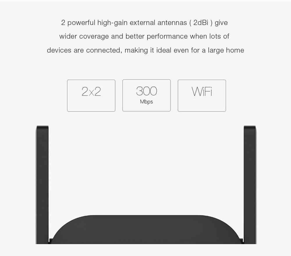 Xiaomi Mi Wi-Fi Range Extender