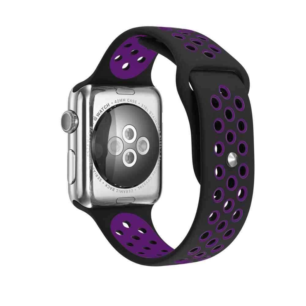 Apple Watch Nike Strap