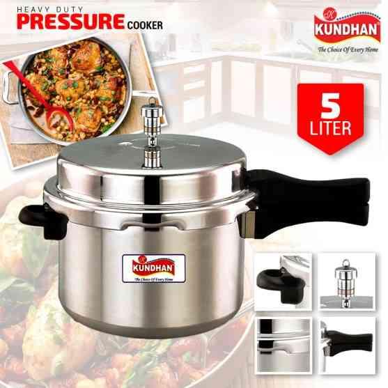 Kundhan Pressure Cooker 5L