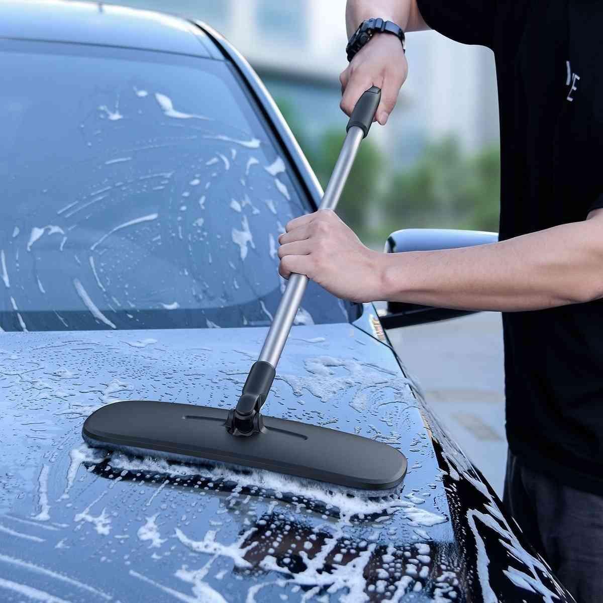 Baseus Dual-Use Car Mop Sri Lanka