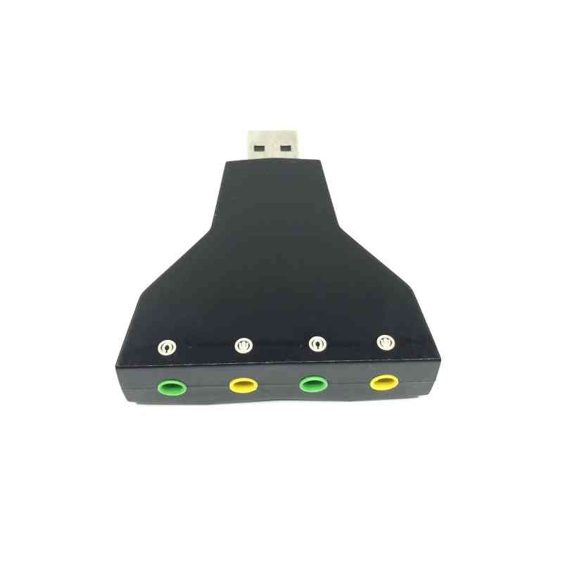 USB Sound Card Adapter Sri Lanka