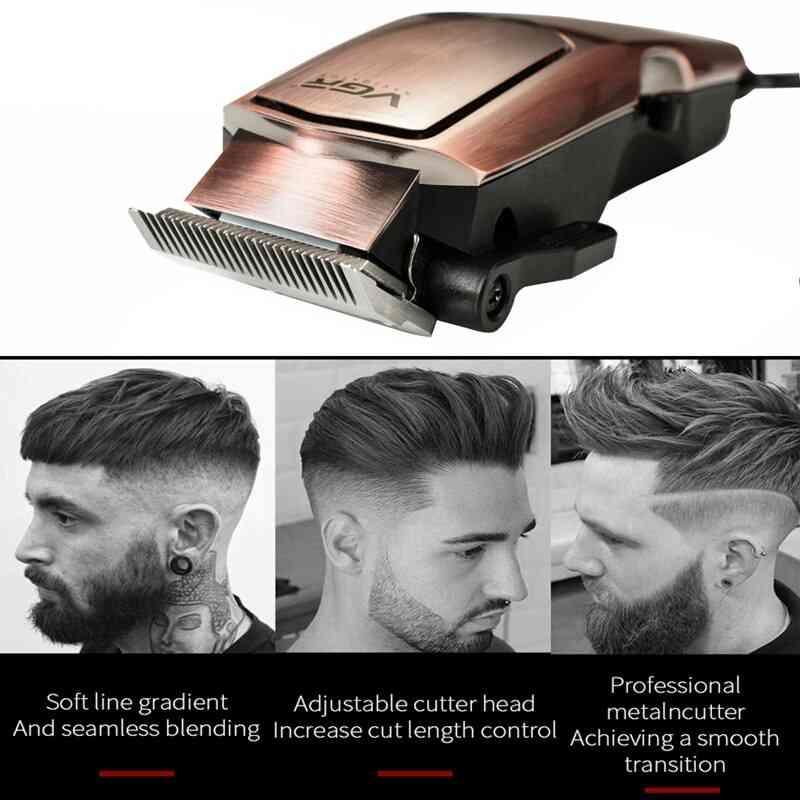 GR V-131 Professional Hair Clipper